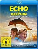 Echo, der Delphin - Eine Freundschaft fürs Leben [Blu-ray]