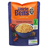 Uncle Ben's Express Chinese Style Rice, 250g