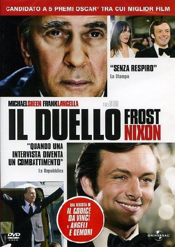 Il duello - Frost-Nixon