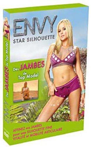 Preisvergleich Produktbild Envy,  star silhouette : des jambes de top model [FR Import]