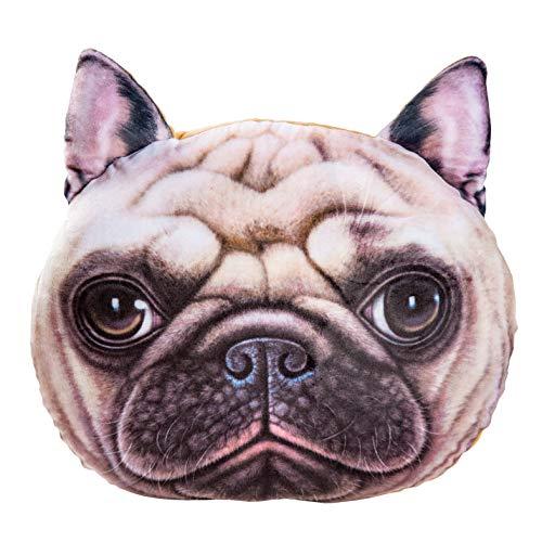 SPRALLA - Cojines 3D para Perro