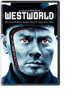 Westworld [DVD] [1973] [Region 1] [US Import] [NTSC]