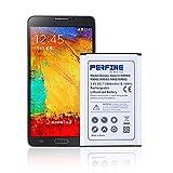 Perfine Note 3 Batteria compatibile con Samsung Galaxy Note3 N9000 B800BE 3200mAh Batteria con funzione NFC
