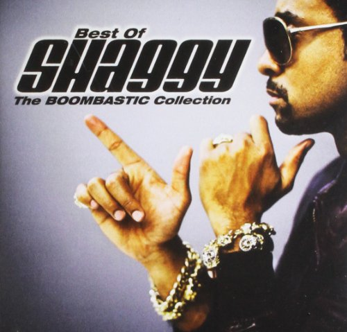 The Boombastic Collection- Best of Shaggy Test