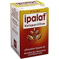 IPALAT Halspastillen, 40 St preisvergleich bei billige-tabletten.eu