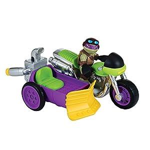 Teenage Mutant Ninja Turtles 14096702 - Riders Rippin