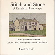 Stitch and Stone: Cumbrian Landscape (Poet and artist series)