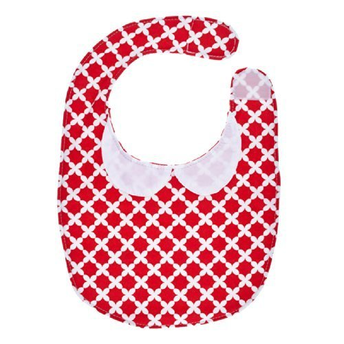 baby-bib-red-cross-flower-by-crummy-bunny
