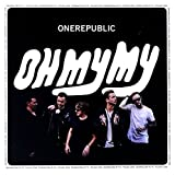 OneRepublic: Oh My My [CD]
