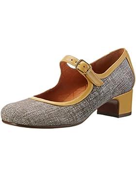 Chie Mihara Damen Unstar Sandale