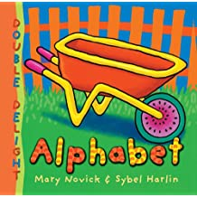 Alphabet: Little Hare Books (Double Delight)