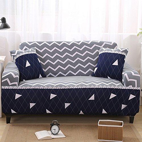 Japanische Sofa-sets/Sofabezug/All-inclusive Sofa Handtuch/Kombi-sofa-matte/Sofa-handtuch/Einfache Moderne Sofa Stoff Servietten-A 235cm(93inch)