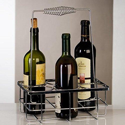Weinflaschenständer Weinflaschenhalter Träger für Wein