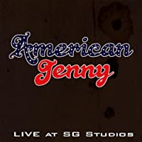 Live At S.G. Studios