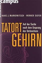 Tatort Gehirn: Auf der Suche nach dem Ursprung des Verbrechens