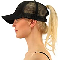 PLOT Women Baseball Cap Ponytail Cap Tennis Cap Baseball Cap Sales Volume Promotions Adjustable Hat