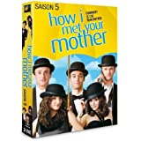 How I Met Your Mother, Saison 5 - Coffret 3 DVD