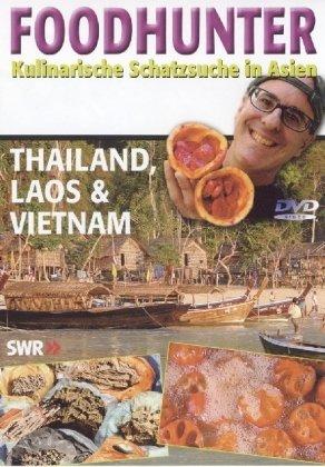 Kulinarische Schatzsuche in Asien (2 DVDs)