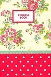 Cath Kidston Spray Flowers Large Address Book (Cath Kidston Stationery Collec)