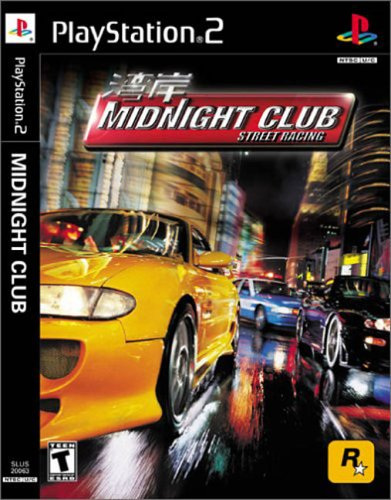 Midnight Club (PS2) [Importación Inglesa]