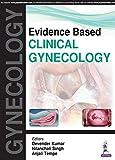#1: Evidence Based Clinical Gynecology