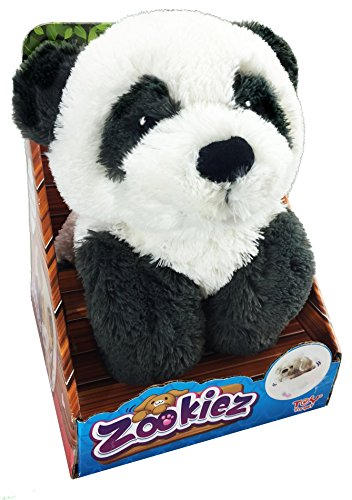 Zookiez 34323 - Panda Peluche