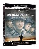 Il faut sauver le soldat Ryan [4K Ultra HD + Blu-ray + Blu-ray bonus - Édition...