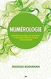 Numérologie - Format Kindle - 9782897673956 - 12,99 €