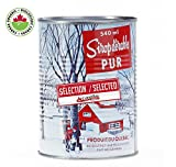 ⭐-BIO- Kanadischer Ahornsirup 100% natürlich-NEUE ERNTE- Premiumauswahl 540ml (médium N°1)