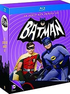 Batman - La Série Tv Complète - Coffret Blu-Ray