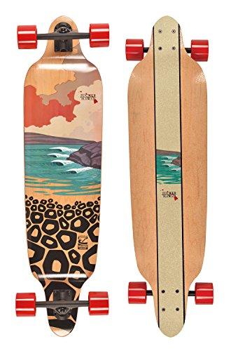 JUCKER HAWAII Longboard PONO