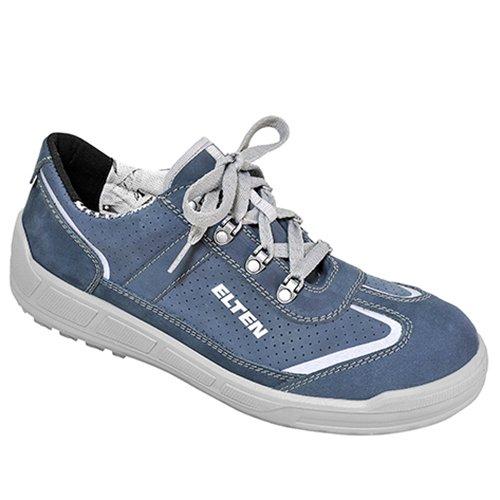 Elten 72125 - 39 Chaussures De Sécurité Strike Low Esd S2, Multicolores, 2063513