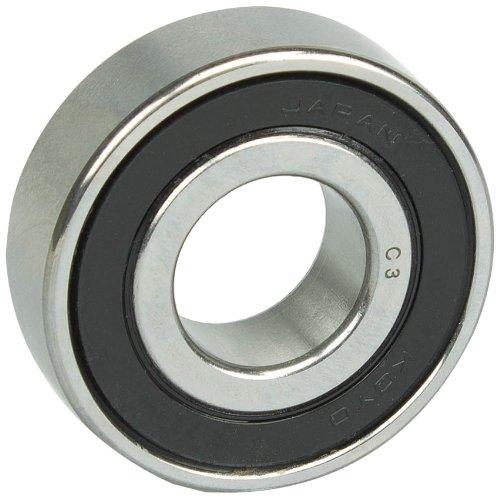Preisvergleich Produktbild Koyo 2052410 Kugellager 6203-2RS C3