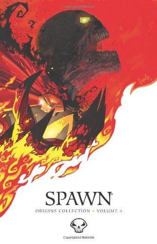 Spawn Origins Vol 3 TP by Todd McFarlane (17-Dec-2009) Paperback