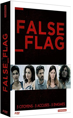 Bild von Coffret false flag [FR Import]