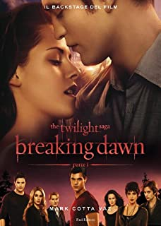 Image result for twilight il backstage del film