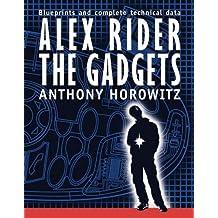 Alex Rider: The Gadgets (Alex Rider Adventure)