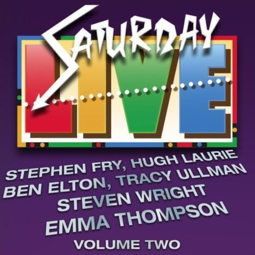 Saturday Live, Vol. 2