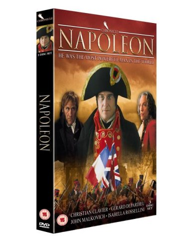 Preisvergleich Produktbild Chronicle: Napoleon [VHS] [UK Import]