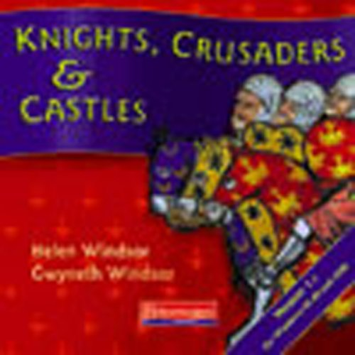 Knights, Crusaders and Castles CDRom Version 1.1 Test