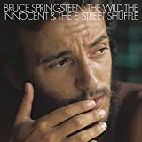 The Wild, The Innocent And The E Street Shuffle [Vinilo]