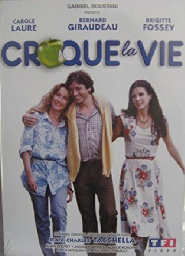 Bild von Croque la vie