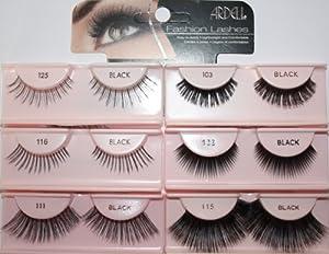 Ardell Fashion Eyelashes