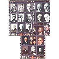 Francobolli da collezione - francobolli presidente degli Stati Uniti in collezione di francobolli mega - (Francobolli Washington)