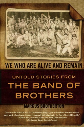 Remain: Untold Stories from the Band of Brothers (Veterans Day Band)
