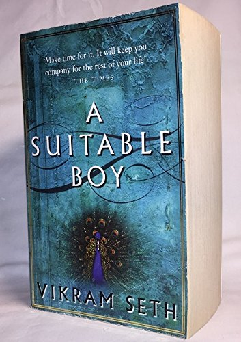 A suitable boy / Vikram Seth for sale  Delivered anywhere in UK