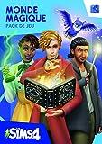 Les Sims - 4 Monde magique Standard | Téléchargement PC - Code Origin