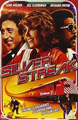 Silver Streak [UK Import]