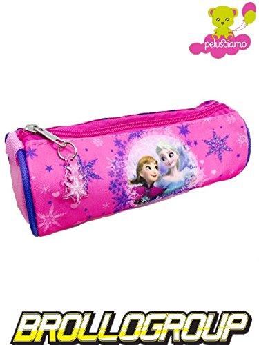 Portatodo Frozen Disney Stars redondo