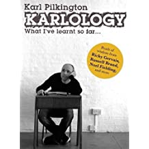 Karlology: What I've Learnt So Far...